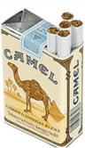 6 cartons Camel Regular Non-Filter